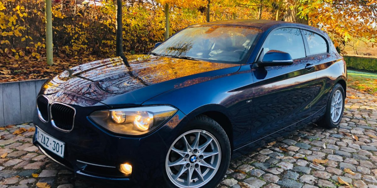 BMW rend la conduite agréable