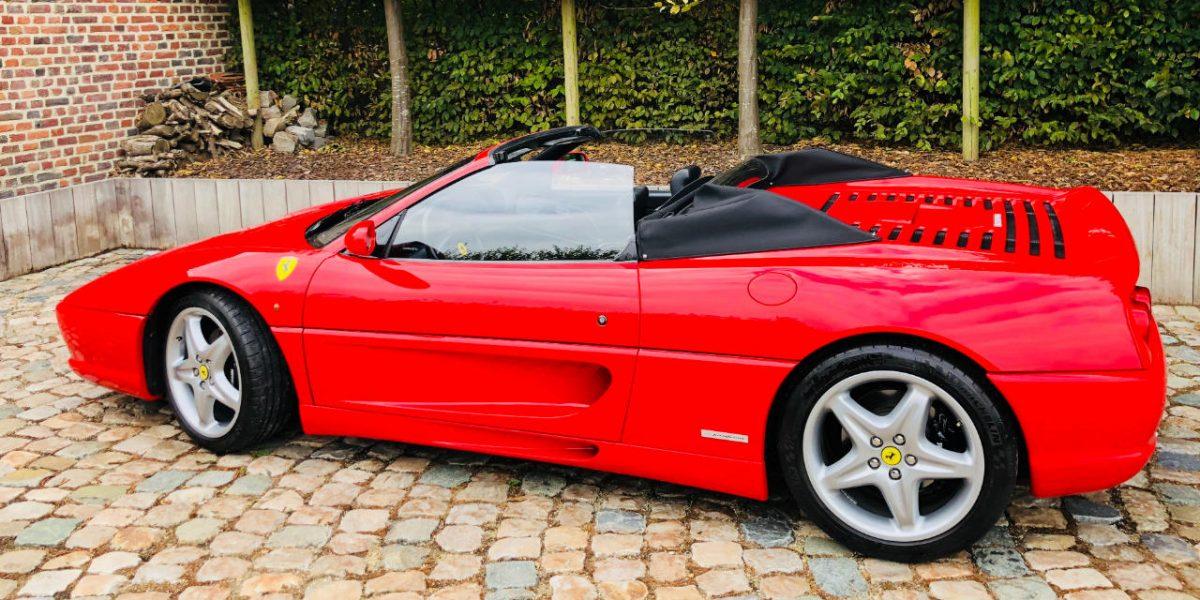 Ferrari: Vivez le rêve