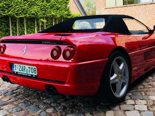 40de8bf7-9d00-4d73-a63a-c7c1a8f1f36c_25a658dc-fb3d-4e3f-b95a-1f4aa2f96796 bei Best Budget Car in 3000 Tienen