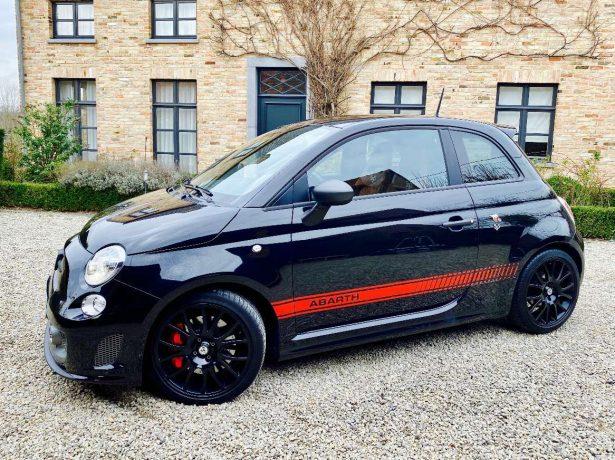 400449af-df6d-4088-be56-f4fc904626fd_dff06f68-c1ea-4c11-b564-a26f1f3b62eb bei Best Budget Car in 3000 Tienen