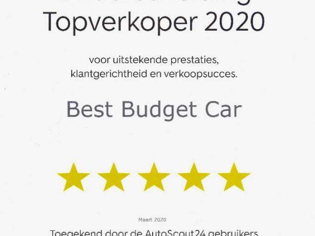 4383eca2-7bb5-4a12-9736-4667720e17de_9f10766c-8e96-4424-9e4c-1e3bff2edac4 bei Best Budget Car in 3000 Tienen